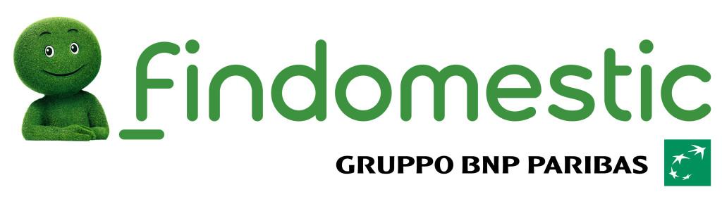 Logo Findomestic 2021